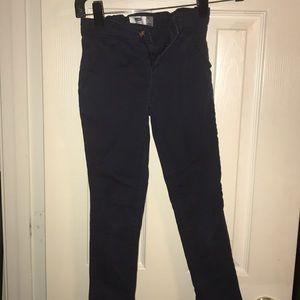 Girl's Old Navy Pants Size 10 slim